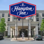 Hampton Inn Easton PA
