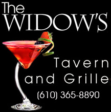 Widows Tavern Stockertown PA